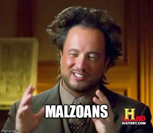 Humor Malzoism